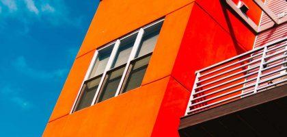 fachadas revestidas