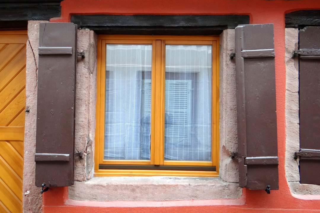 recubrimientos de perfiles para ventanas